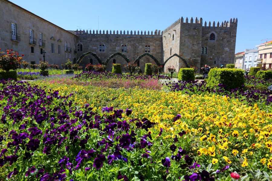 Gerês Holidays Miércoles Santo en Braga