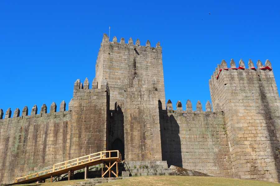Gerês Holidays 5 días en la Semana Santa en Braga