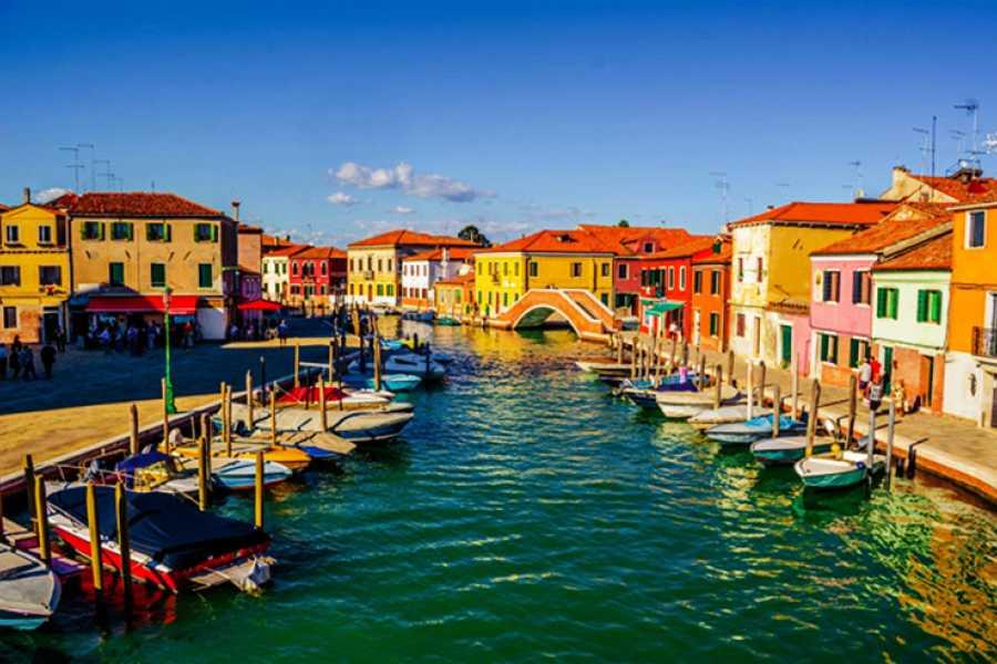 Venice Tours srl Tour Privato a Murano e Burano