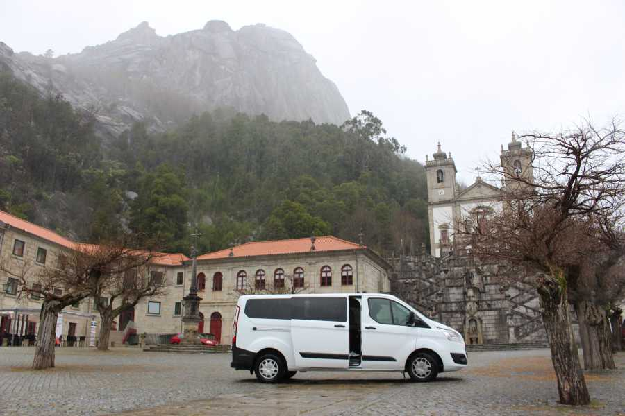 Gerês Holidays Minivacaciones en la Montaña