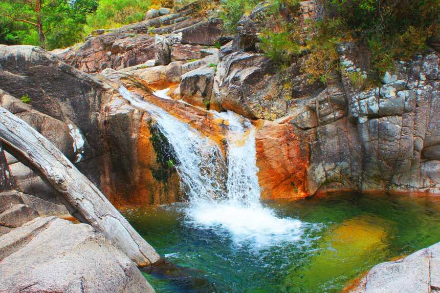 Gerês Holidays Escapada ao Parque Nacional