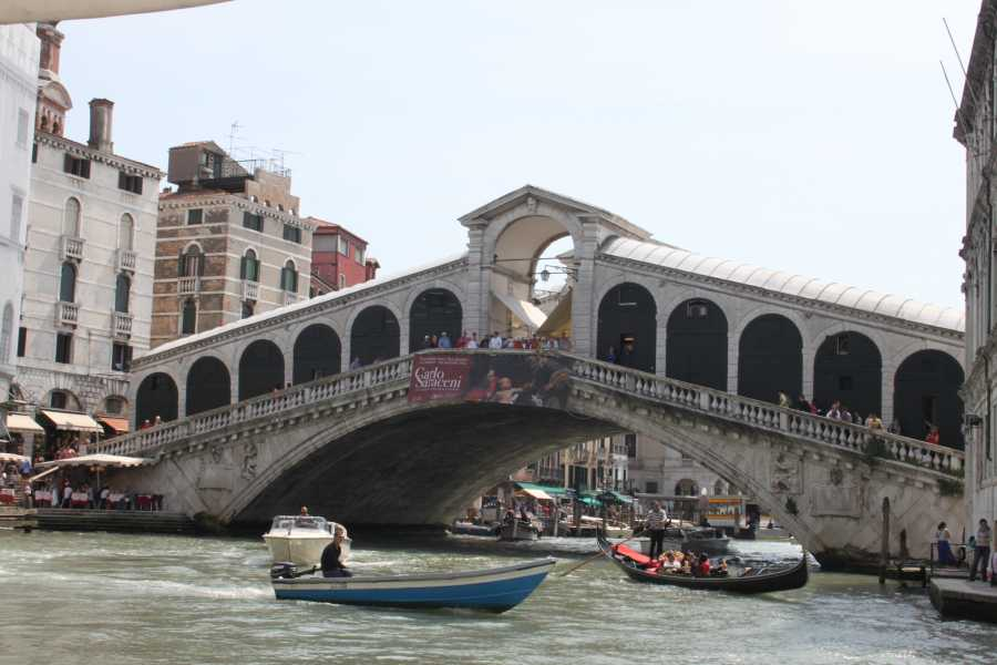 Venice Tours srl Personalised Private tour of Venice