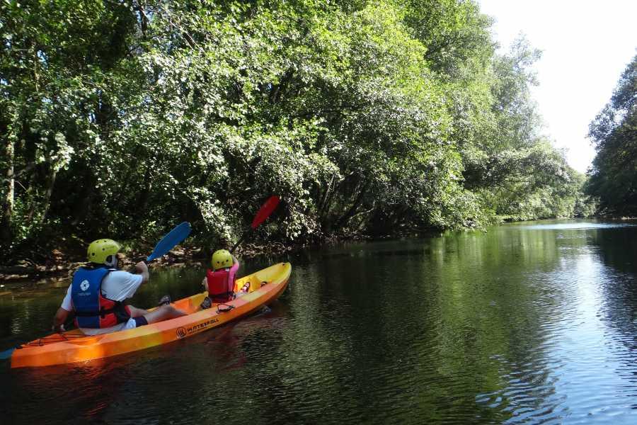 Gerês Holidays Conhecer o Rio Vez