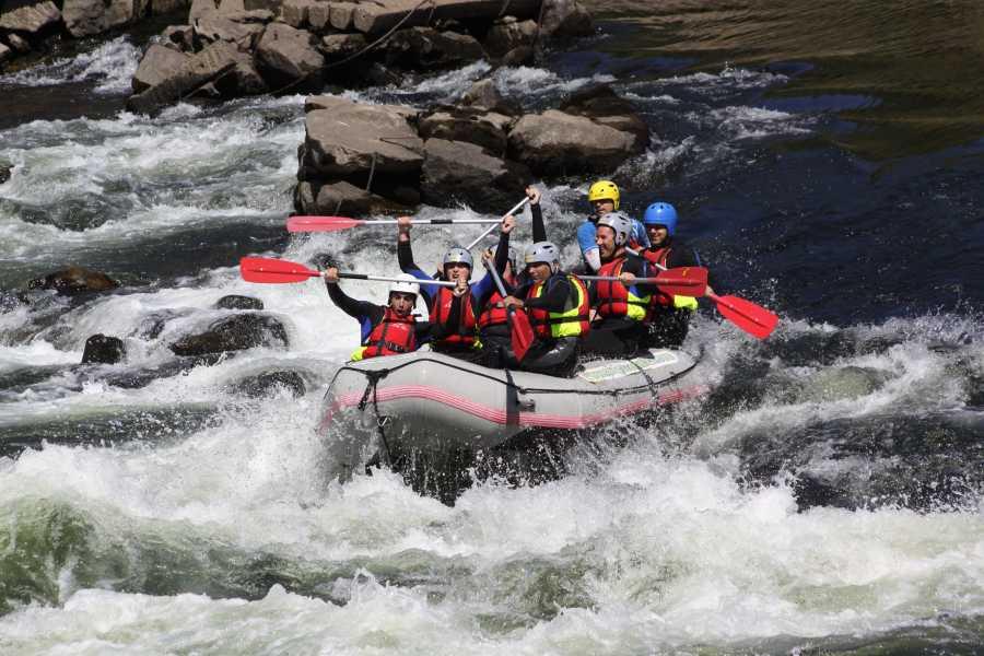 Gerês Holidays Escapada no Rio Minho