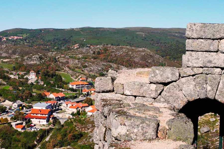 Gerês Holidays Escapada ao Castelo