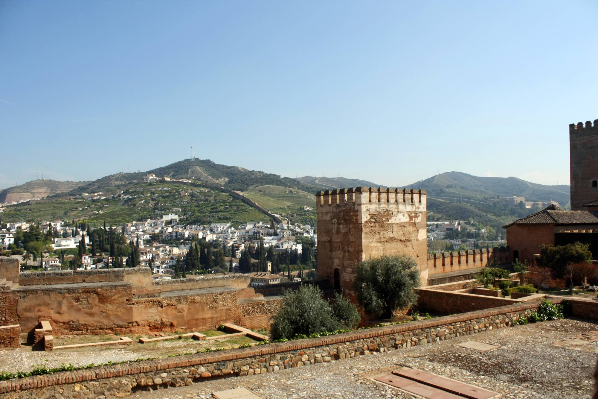 Tales Of The Alhambra - Livro - WOOK