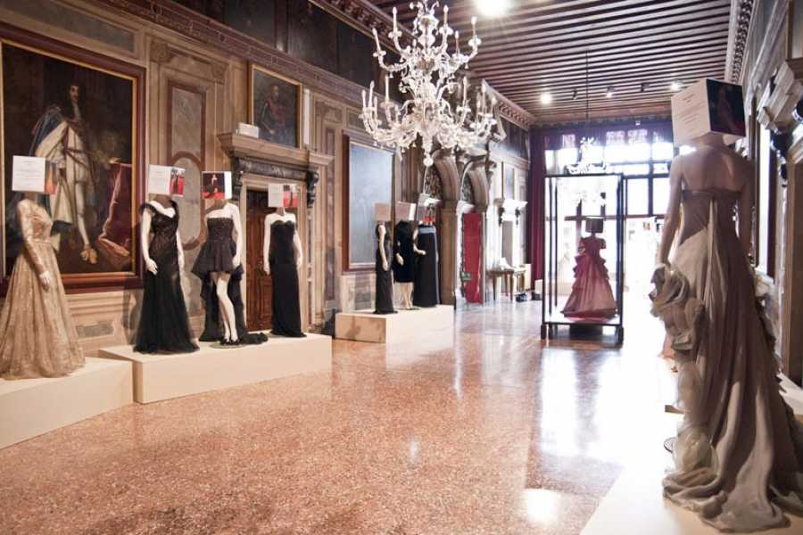 Venice Tours srl Fashion tour in Venice