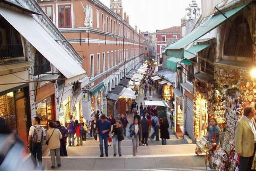 Venice Tours srl Shopping in Venice
