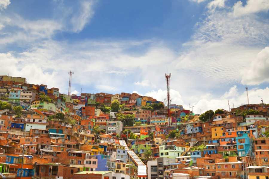 Medellin City Services Medellin 3 Nights 4 Days