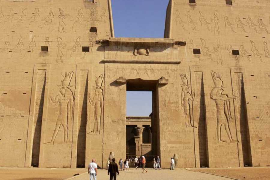 Marsa alam tours Egypt itinerary 8 days Cairo and Nile cruise