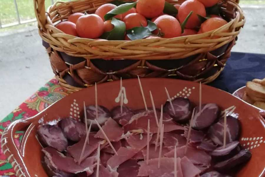 Nature4 Culture, Tradition and Gastronomy