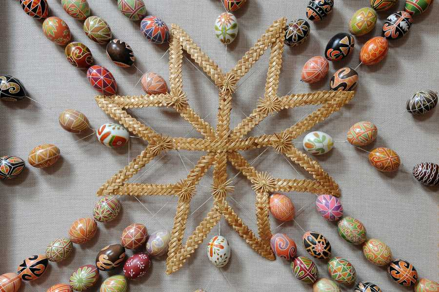 Aventour HUTSUL EASTER IN UKRAINIAN TRADITIONS