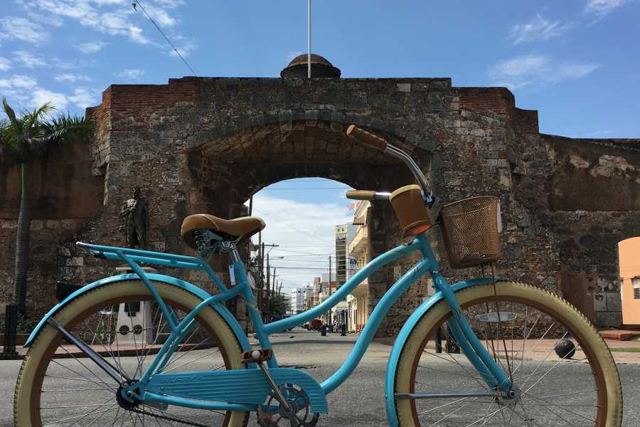 Dom Rep Tours Santo Domingo by Bike