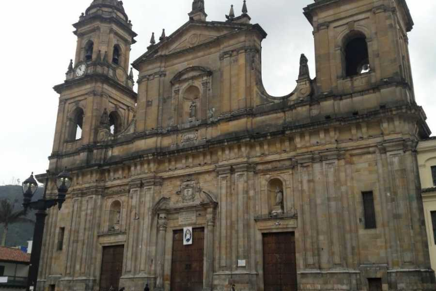 Medellin City Tours Colombia 10 nights 11 days: Cartagena, Medellin and Bogota