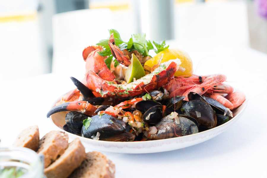 Grekaddict The Best of Greece Tasting Tour in Thessaloniki