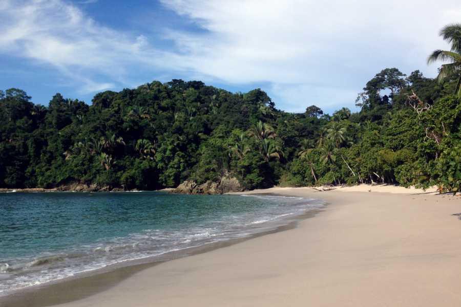 Tour Guanacaste Manuel Antonio National Park