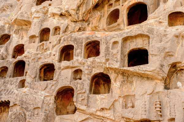 15 Days China Mysterious Silk Road Tour