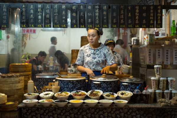 11 Days: A Taste of China: Food & Culture Tour