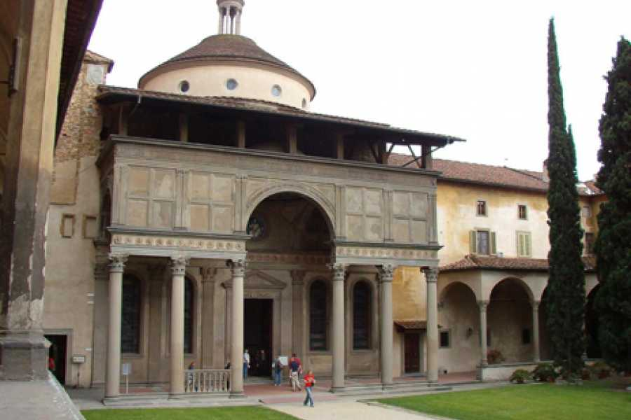 ACCORD Italy Smart Tours & Experiences PRIVATE VISIT OF  SANTA CROCE CHURCH