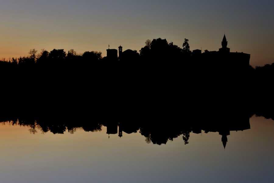 Emilia Romagna Welcome Rivalta Trebbia's Castle: Monster Supper