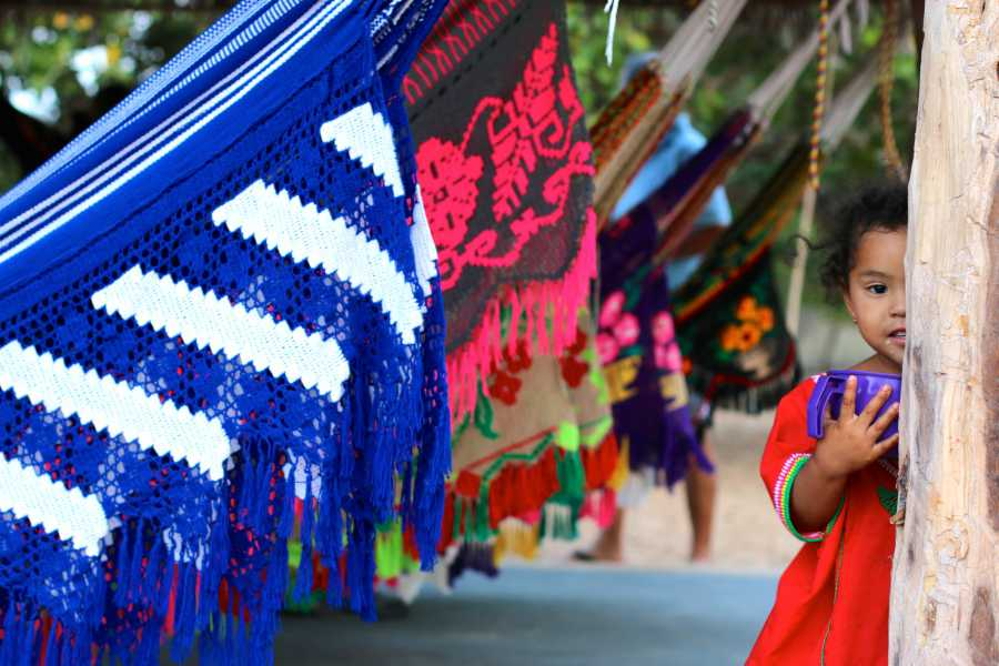 Macuira Tours S.A.S Be an authentic wayuu, 6 Nights And 7 Days