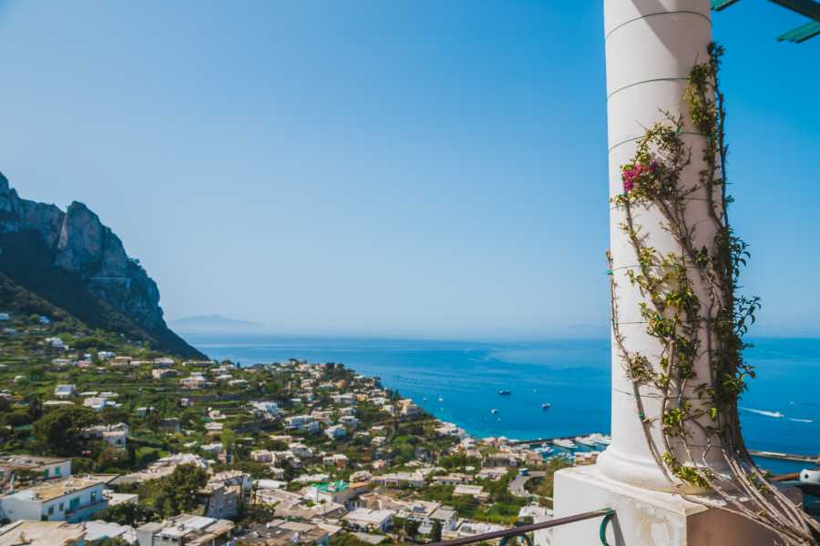 HP Travel Capri and Anacapri Experience - Guided tour from Capri