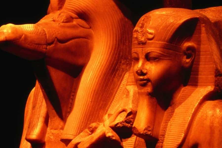 Excursies Egypte Special  two days tour to luxor from Safaga