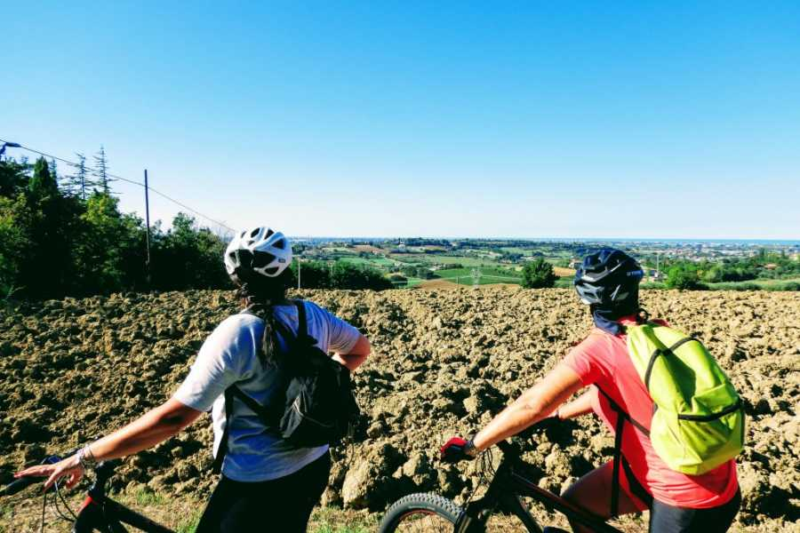 "Visit Rimini ""TERRE MALATESTIANE"" BIKE TOUR"