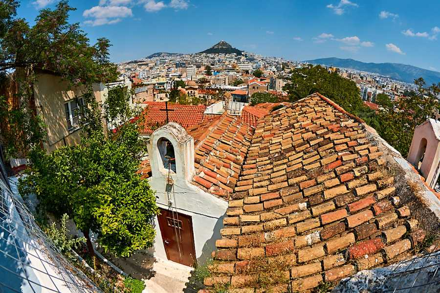 Grekaddict Athens Private Photo Tour: In the Footsteps of the Ancients