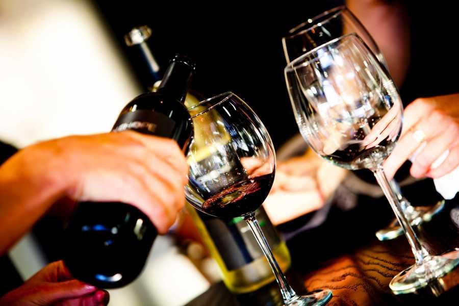 Grekaddict Thessaloniki Half-Day Wine and Vineyard Tour