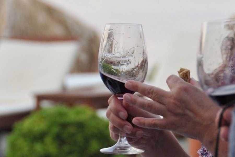 Grekaddict Thessaloniki Full-Day Wine and Gastronomy Tour