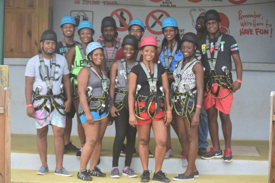Jamwest Motorsports and Adventure Park Jamaican Special - $7,999 per couple