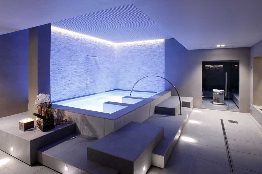 UmbriaMarche Hotel Restaurant Le Grotte****