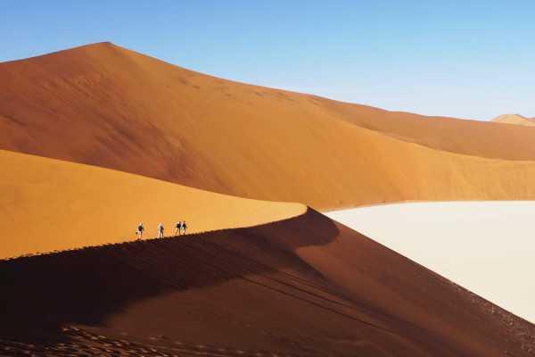 12 days Namibia Round Trip
