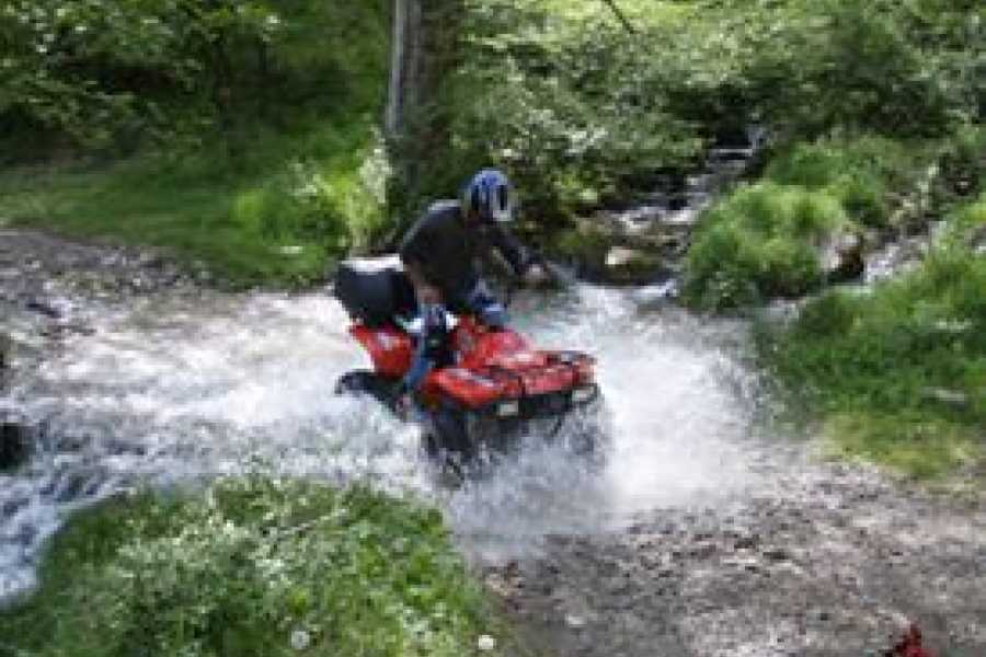 Lucca Adventure Sport Quad & E Bike
