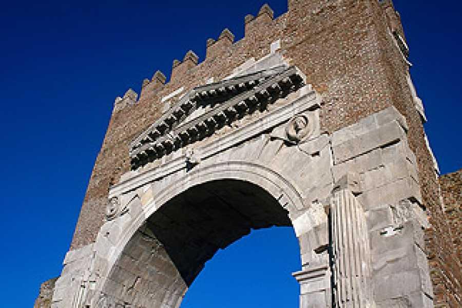 Rimini Reservation Rimini Roman