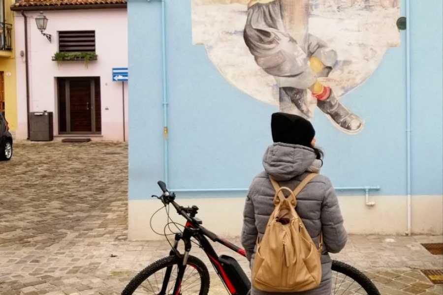 Rimini Reservation Cyclovisite Fellinienne