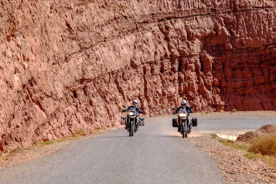 Wheels of Morocco Heritage Tour - From Marrakesh!
