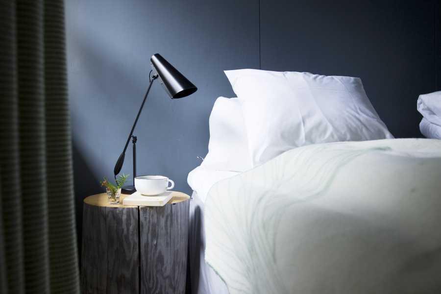 Hotel Aak Toppturhelg - to netter