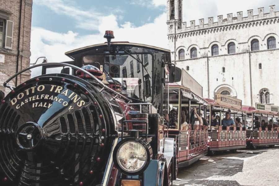 UmbriaMarche Tourist Card di Gubbio - CITY PASS
