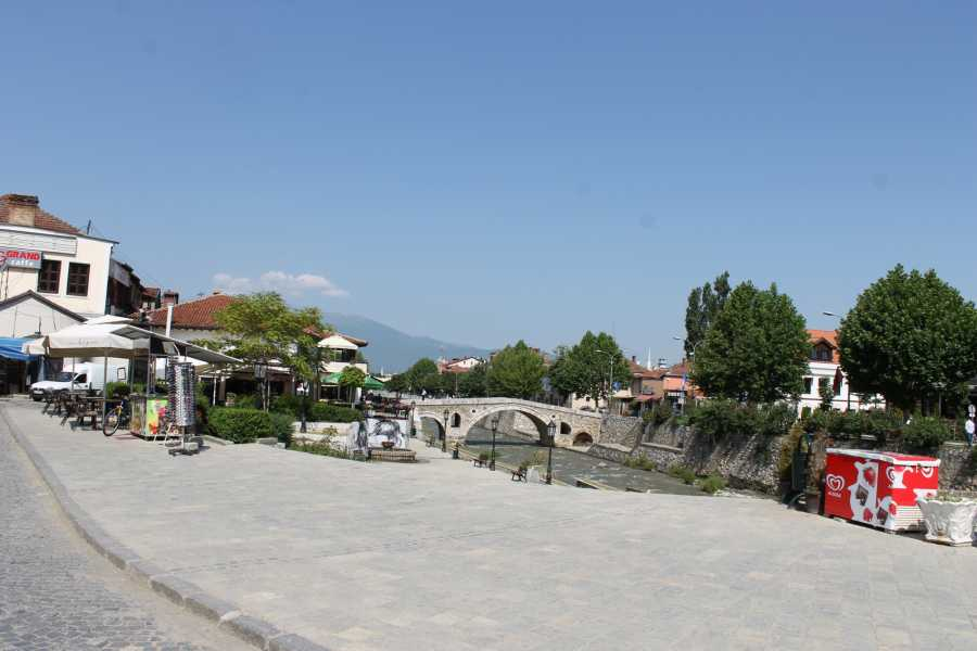 Skopje Daily Tours Private Full Day Trip to Prizren from Skopje