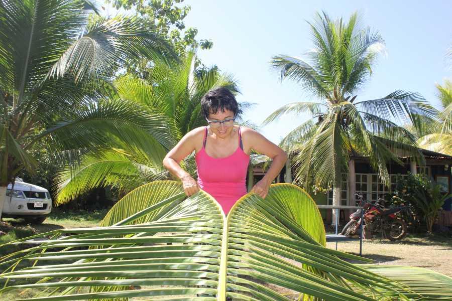 Uvita Information Center Coconut  Tour