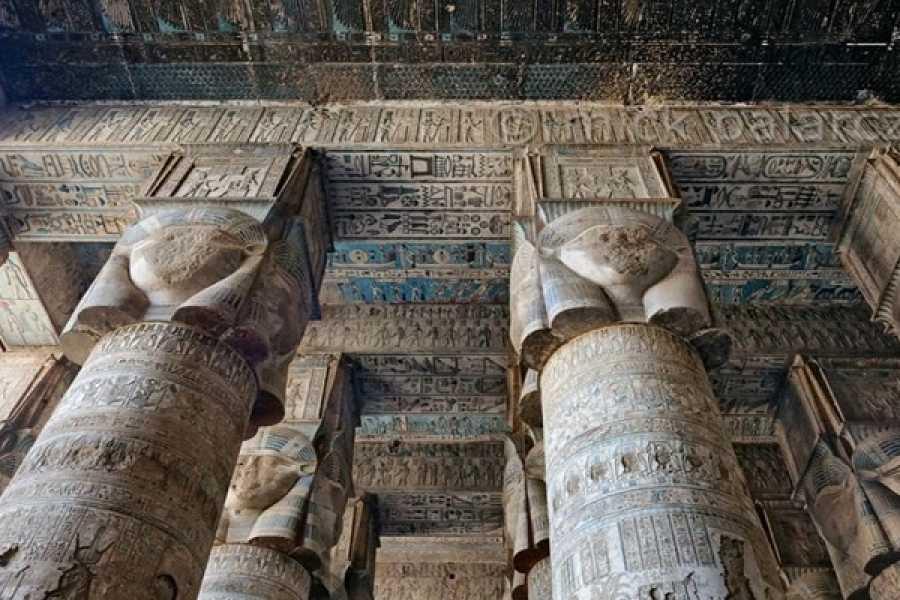 Marsa alam tours Dendera and Abydos from Safaga Port