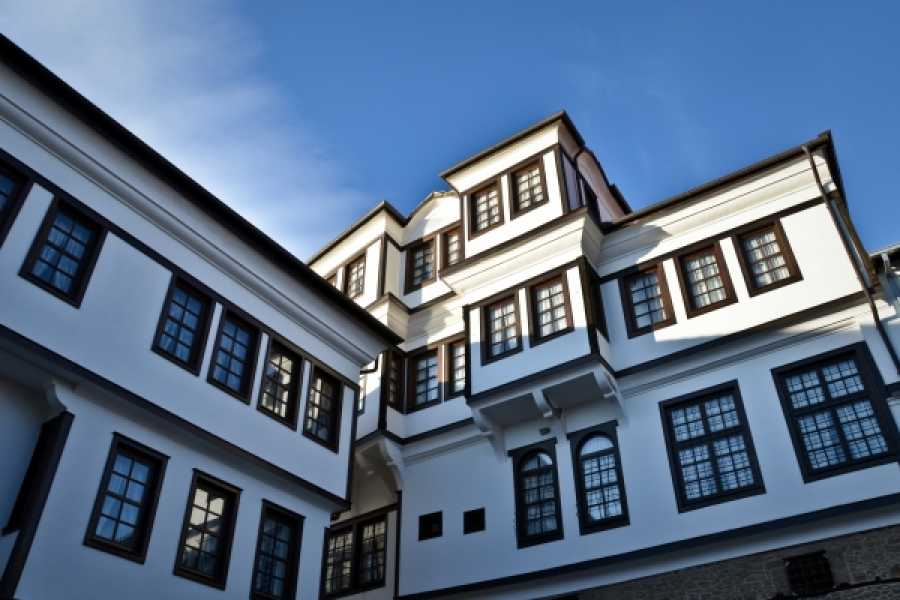 Skopje Daily Tours Sightseeing Transfer from Tirana to Skopje with a Tour of Ohrid