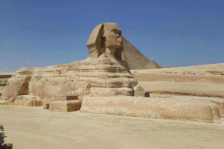 Excursies Egypte 8 days tour Package Cairo and white desert