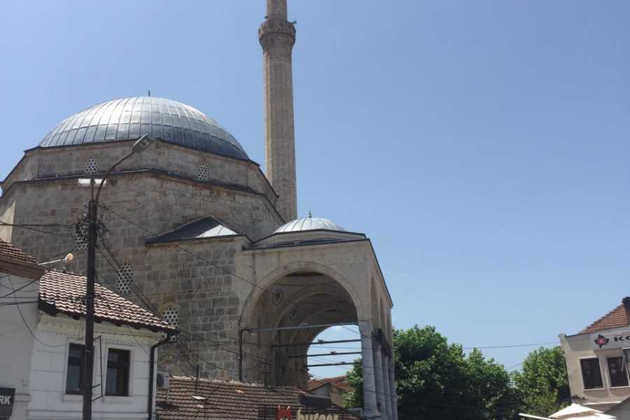 Skopje Daily Tours Sightseeing Transfer from Skopje to Tirana with a stop at Prizren
