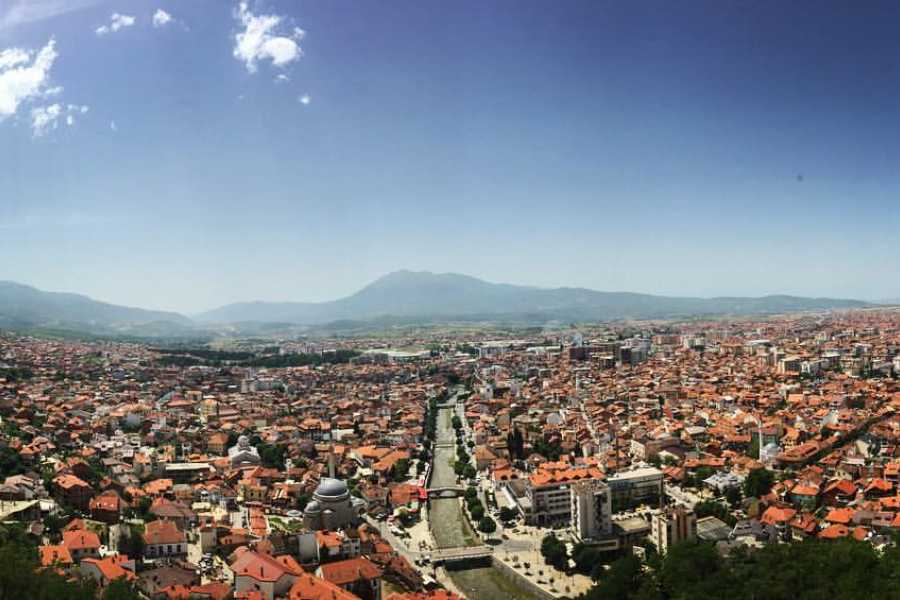 Skopje Daily Tours Sightseeing Transfer from Tirana to Skopje with a stop at Prizren