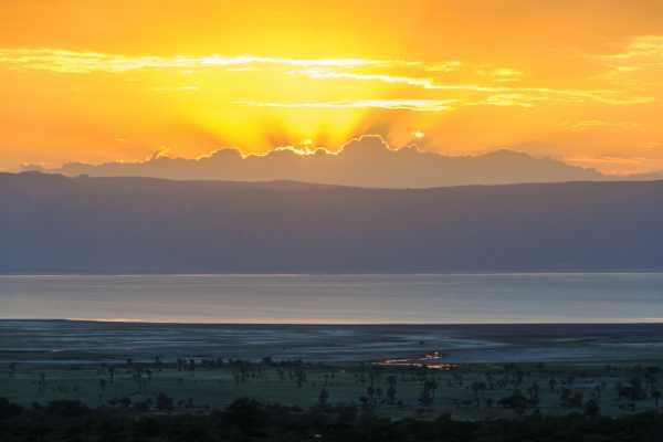 11 Days Best of Tanzania.