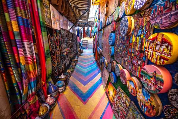 15 Days Highlights of Morocco