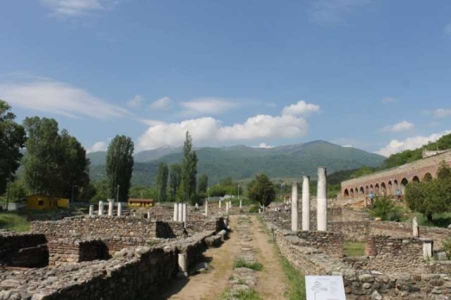 Skopje Daily Tours Sightseeing Transfer from Skopje to Ohrid with a stop at Bitola